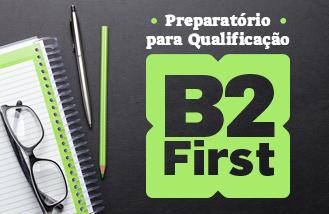 Preparatório para Qualificação B2 First